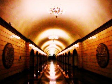 A guide to Almaty Metro, Kazakhstan