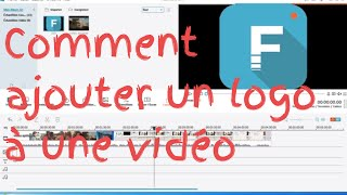 Comment ajouter un logo à une vidéo - personnaliser vos vidéos | Filmora
