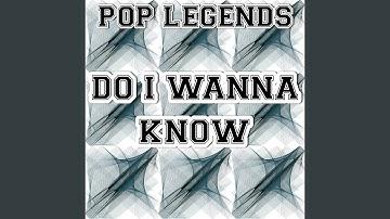 Do I Wanna Know (Instrumental Version)