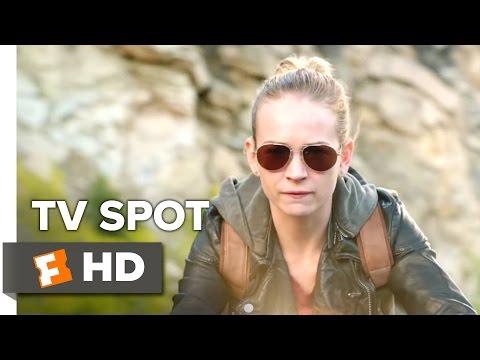 The Space Between Us TV SPOT - Tulsa (2017) - Britt Robertson Movie