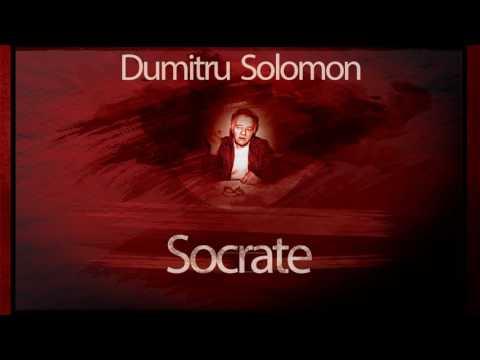 Socrate - Dumitru Solomon