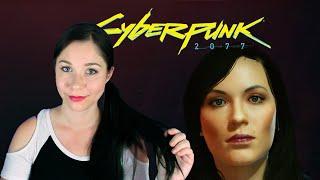 How good is Cyberpunk 2077's Character Creator against MetaHumans