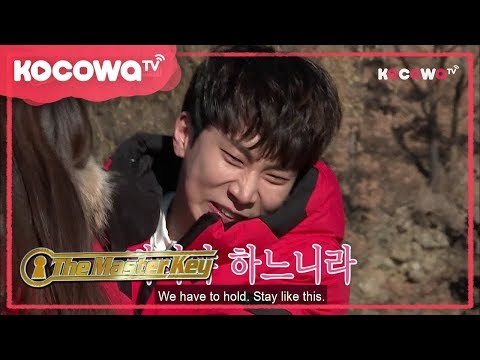 [The Master Key] Ep 11_ Playing Tug of War