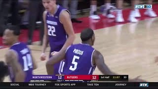Men's Basketball - Rutgers Game Highlights (1/19/19)