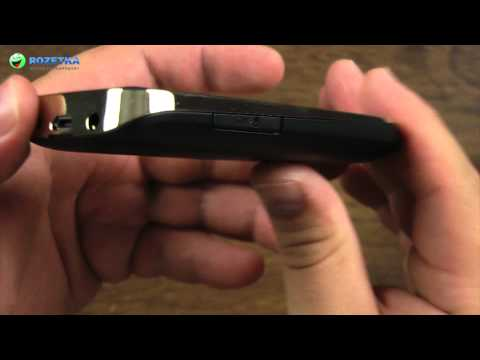 Распаковка Nokia Asha 202