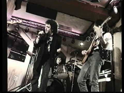 William Mangion - This Time - Music Video (Malta Eurovision 1993)