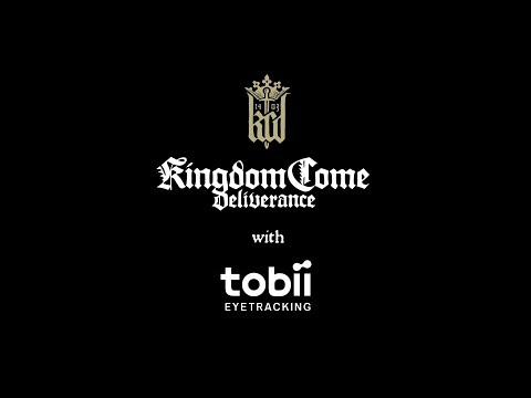 Tobii EyeTracking in Kingdom Come: Deliverance