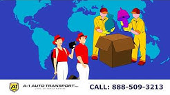 Moving to or from Lake Forest | Long Distance Moving Services