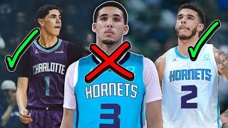The REASON Why LiAngelo Ball Has NOT Been Signed By An NBA Team In Free Agency!