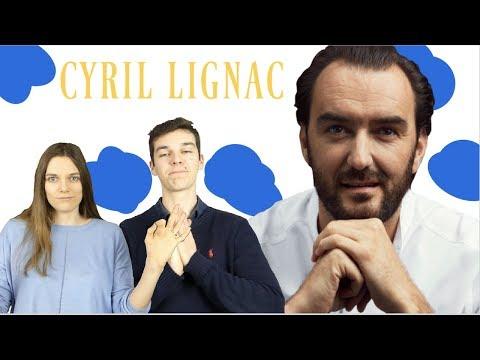 ⚡️-cyril-lignac-:-Éclairs-caramel-beurre-salÉ-⚡️