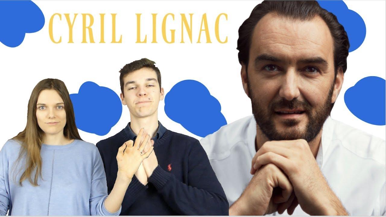 Recette Caramel Beurre Salé Cyril Lignac ⚡ cyril lignac : Éclairs caramel beurre salÉ ⚡ - youtube