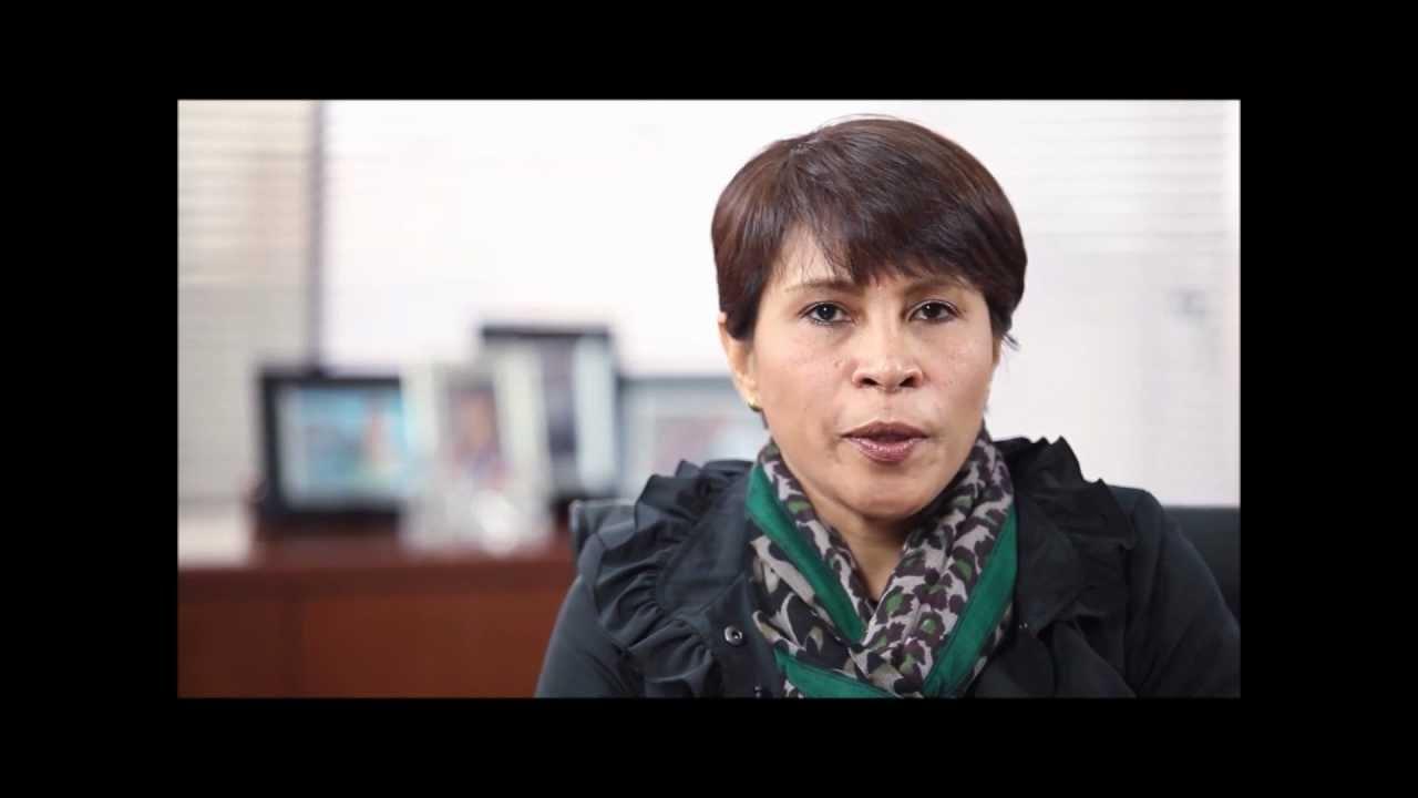 Rosa Maria Salazar.Rosa Maria Salazar Alumna Del Mba De La Pacifico