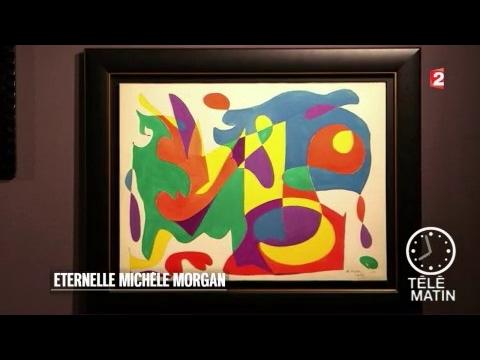 Adjugé vendu - Éternelle Michèle Morgan