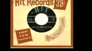 "The Belles - ""Sally, Go"