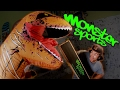 T- REX MONSTER SPORTS - UNBOXING #2