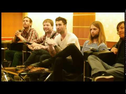 Maroon 5: