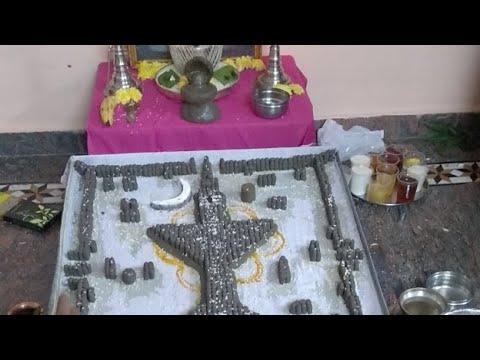 Maha Sahasra Lingarchana