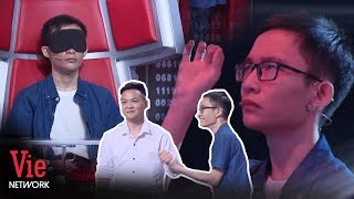 """""""Cỗ máy mã hóa"""" số nguyên tố Huy Hoàng gây CHOÁNG NGỢP bởi năng lực khó tin l Siêu Trí Tuệ Việt Nam"""