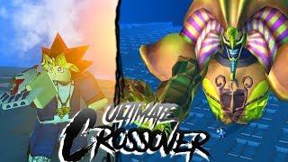 YUGI MUTO ET EXODIA!!   Roblox: Crossover Ultimate