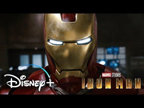 Marvel Reveals Catalog Of Movies, TV, & Animation Launching On Disney+
