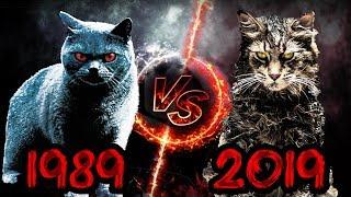 Кладбище домашних животных 2019 VS 1989! Обзор и сравнение фильмов