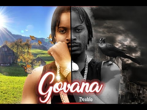 Govana - True Intentions - May 2018