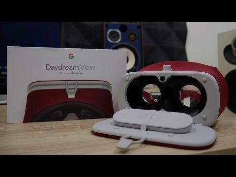 รีวิว Daydream View มาดูกันว่า มาตรฐาน VR ใหม่ของ Google จะเจ๋งหรือเจ๊ง