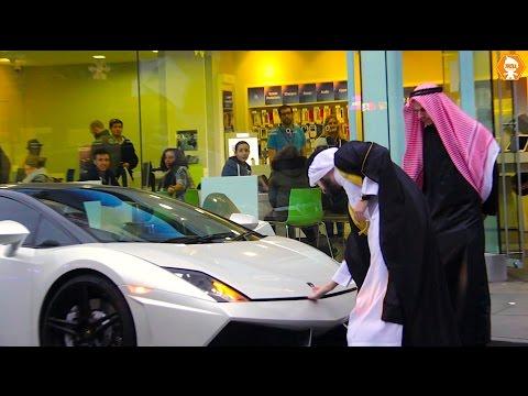 Oil Prince Al Yaseen Merry Mubarak