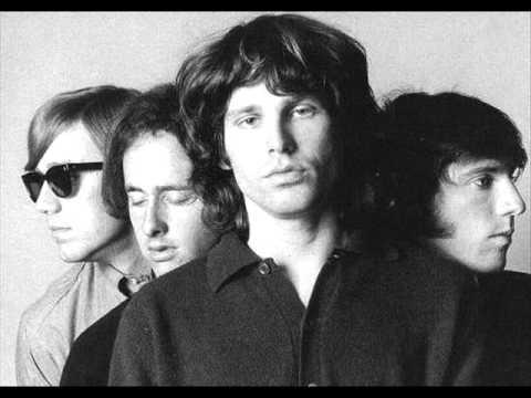 The Doors - The End (1967) [full song] lyrics