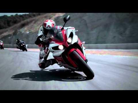 Nuova Yamaha YZF-R1 2012 50A Anniversary