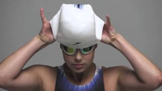 Repeat youtube video How to fit your  Fastskin3 Swim Cap by Speedo - SwimShop