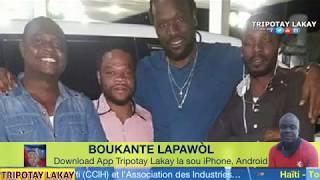 Chèf BANDI GRAN RAVIN Bougoy voye yon mesaj bay Lapolis pou yo pa antre paske y'ap viktim