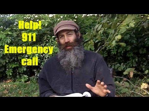 Prophetic 911 Desperation Call