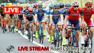 ((LIVE)) Uci Road:  Tour of Norway Road Cycle 2018