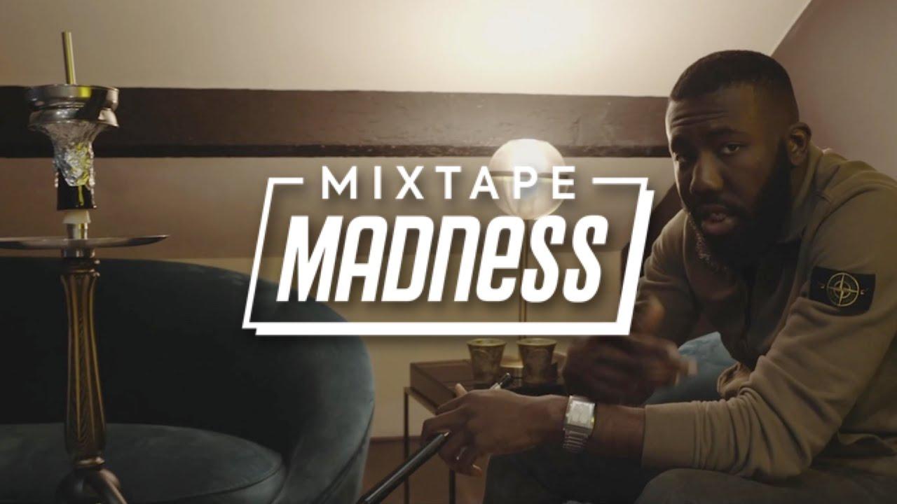 Anz Milliano - Level Up (Music Video) | @MixtapeMadness