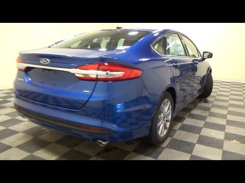 2017 Ford Fusion Schenectady, Albany, Clifton Park, Saratoga, Amsterdam, NY 17C22