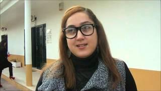 Grupo de Voluntariado Jovem  do Centro de Bem Estar Social Vale de Figueira
