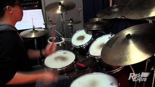 Avenged Sevenfold - So Far Away (Drum Cover)