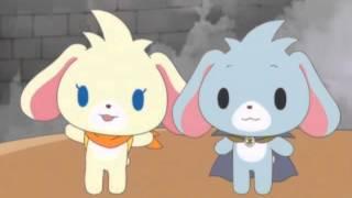 Sugarbunnies Chocolat - Episode 22 (2008 Classic)
