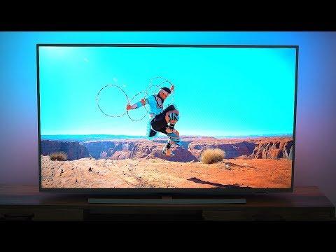 Philips The One TV Incelemesi: Erişilebilir Fiyata Hepsi Onda Mı? (55PUS7304)