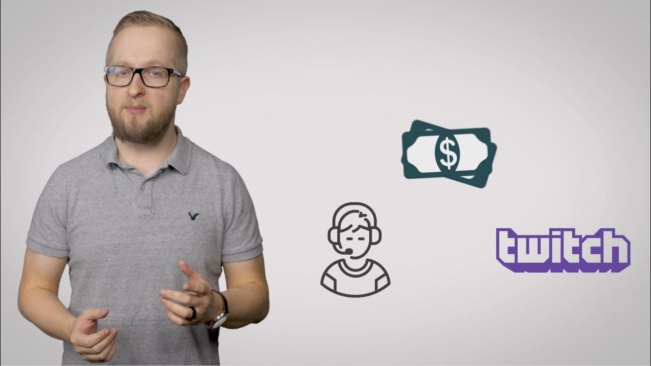 How Do Twitch Streamers Make Money?