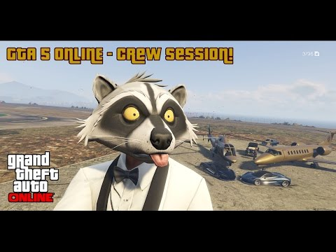 GTA 5 ONLINE -Epic Public Sessions!! Xbox One!! (Live Stream Footage!)