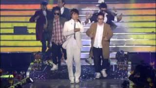 Big Bang [Big Show] - A Big Hit! [Dae Sung Solo]