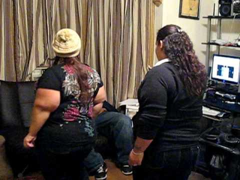 vomiting fat girls gone wild