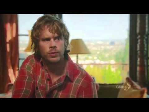 NCIS: Los Angeles - We're On The Same Side