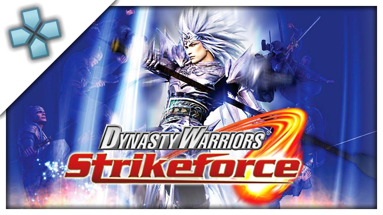 Dynasty warriors strikeforce 2 'golden mod' released | maxconsole.
