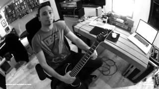 MNEMIC - Studio Blog Pt. 3: Guitars (MNEMESIS) (OFFICIAL)