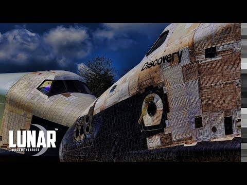 The History Of The Space Shuttle - Space Documentary