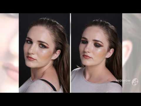 Catalina Dinu La Scoala De Make Up Ramona Chirita Cu Anca Halasz