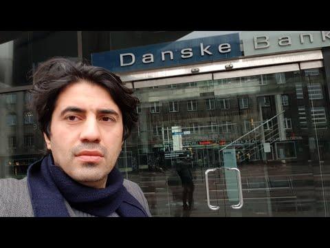 Əliyevin  Danske Bank Estonia Filialındaki 3 Milyardı BURDA!